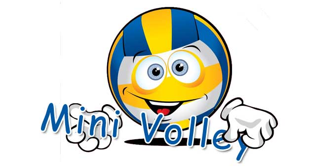MiniVolley Rubicone In Volley
