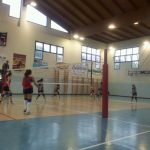 Under 14 Rubicone In Volley - prime partite