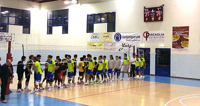 Rubicone In Volley - Involley Ravenna