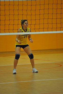 Rubicone In Volley - Seconda Divisione Femminile