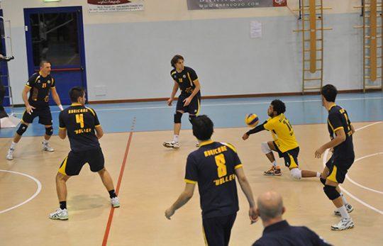 Rubicone In Volley - Serie C Maschile