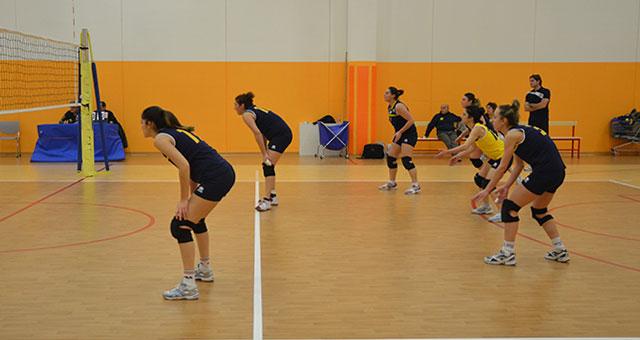 Rubicone In Volley - Serie D Femminile pronta per il ritorno