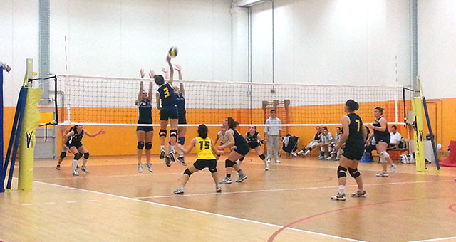 Rubicone In Volley vs Faenza