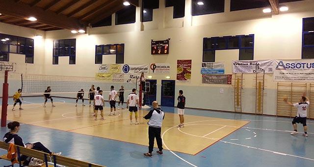 Rubicone In Volley vs Placci Bubano