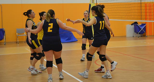 Rubicone In Volley - serie D femminile