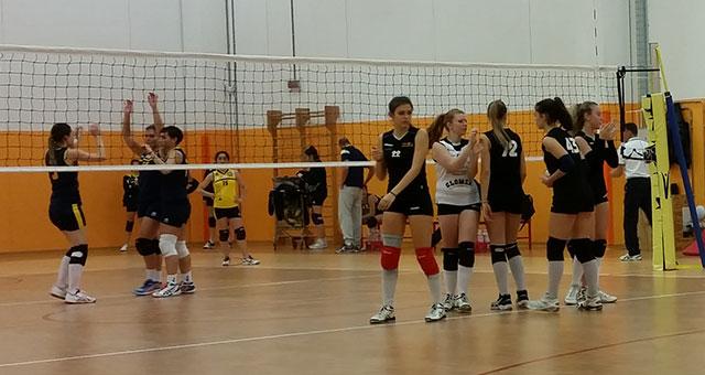 Rubicone In Volley - Serie D Femminile - Teodora Ravenna