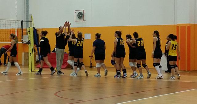 Rubicone In Volley - Serie D Femminile - Teodora