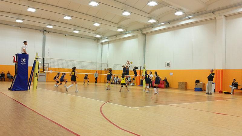 Rubicone In Volley - Pallavolo Faenza