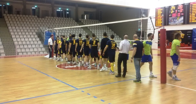 Rubicone In Volley - Serie C - Involley 10