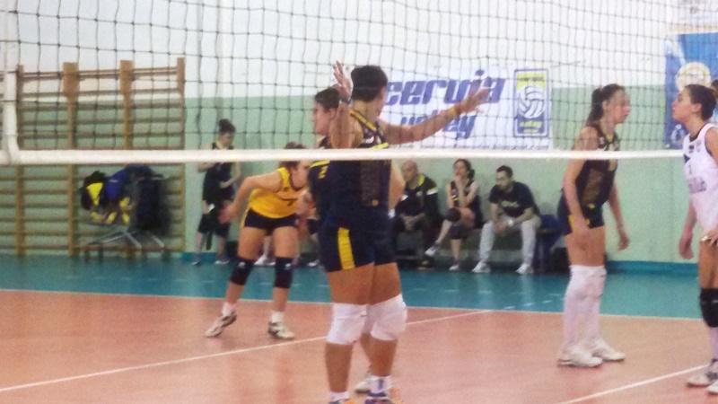 Rubicone In Volley - Serie D femminile - Cervia 03