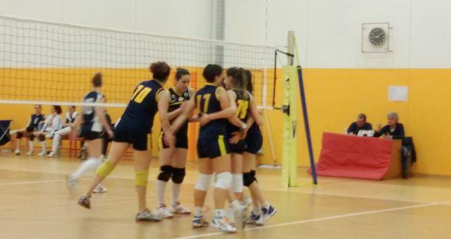 Rubicone In Volley vs Valmar Volley