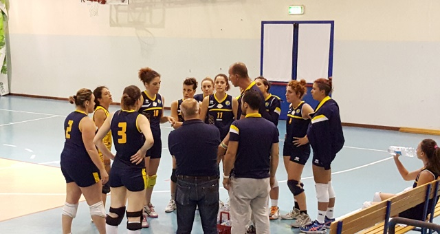 Rubicone In Volley vs PoolVolley 2002 - Ritorno ottavi playoff