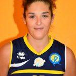 Loredana Lanci - Rubicone In Volley - Serie D Femminile 2015-2016