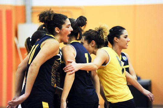 Rubicone In Volley - Serie D Femminile