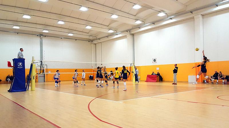 Rubicone In Volley vs MassaVolley