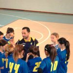 Rubicone In Volley - Under 13 F - Campionato Fipav 2015-2016 - 01