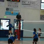 Rubicone In Volley - Under 13 F - Campionato Fipav 2015-2016 - 02