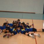 Rubicone In Volley - Under 13 F - Campionato Fipav 2015-2016 - 03