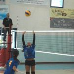 Rubicone In Volley - Under 13 F - Campionato Fipav 2015-2016 - 04