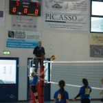 Rubicone In Volley - Under 13 F - Campionato Fipav 2015-2016 - 07