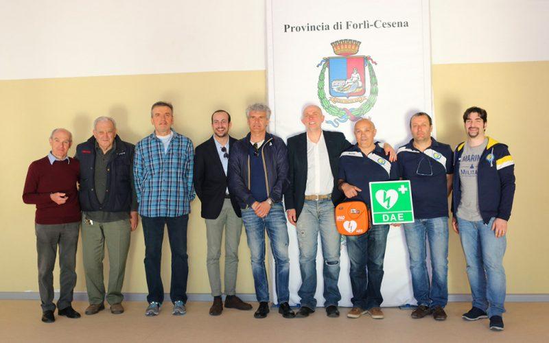 Cosiglieri Avis - Rubicone In Volley - Dellapasqua