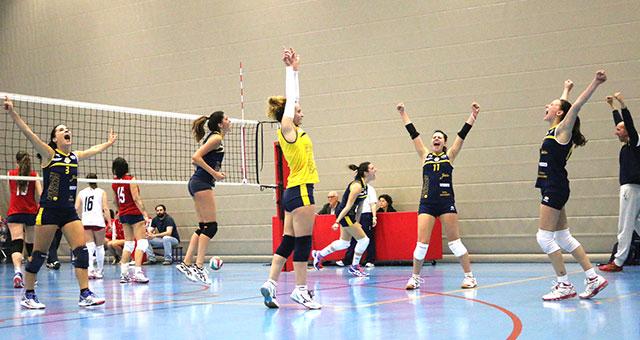 Rubicone In Volley - Serie D Femminile - promozione - ACSI Ravenna
