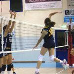 Rubicone In Volley vs Forli