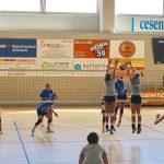 Rubicone In Volley vs AVA - Under16F - 2