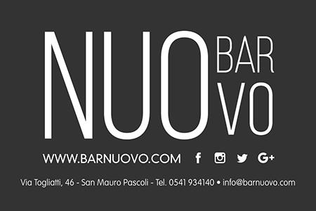 logo Bar Nuovo San Mauro Pascoli
