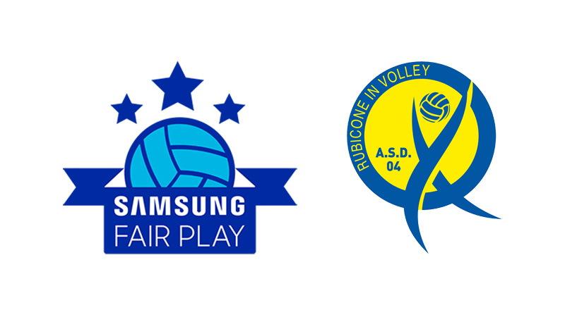 Samsung Fair Play - Rubicone In Volley