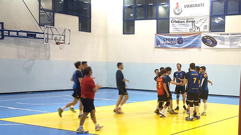Rubicone In Volley vs Volley Club Cesena