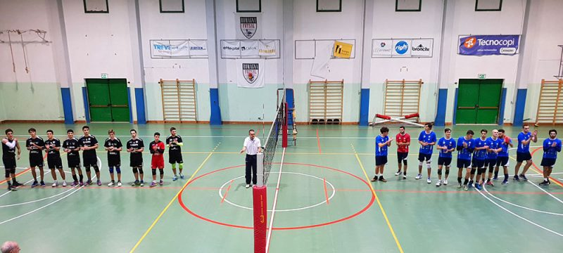 1aDM - VCC U18 - Rubicone In Volley