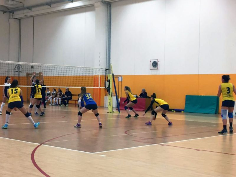 2aDF Rubicone In Volley vs Bellaria - 2