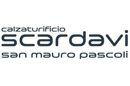 logo calzaturificio Scardavi
