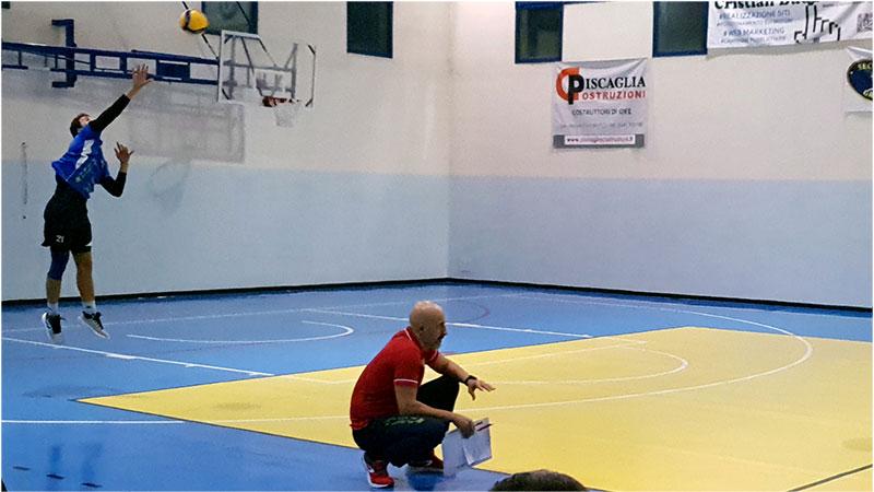 DM - Rubicone In Volley vs Forli Volley