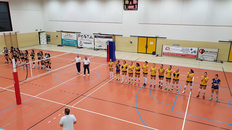 Rubicone In Volley vs Avia