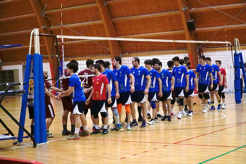 DM - Rainbow Forli - Rubicone In Volley